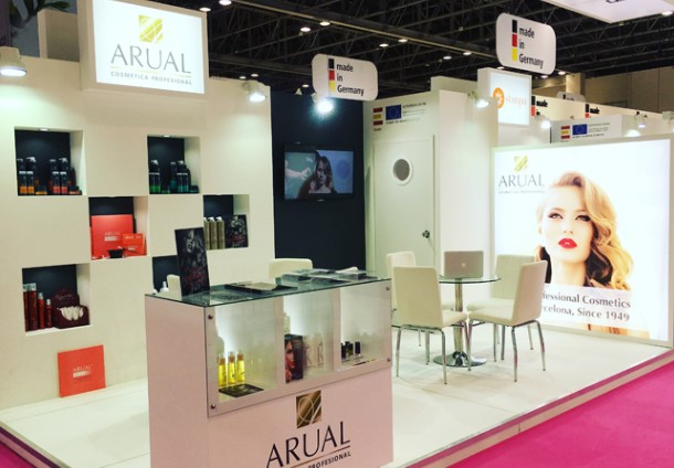 Beauty World – Saudi Arabia 2019