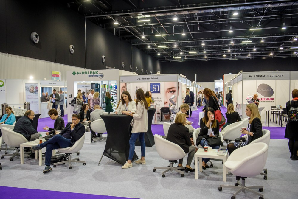 Cosmetic Business Poland 2019