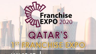 Qatar Franchise Expo – Doha Jan 2020