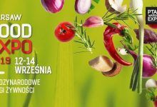 Warsaw Food Expo March 2019