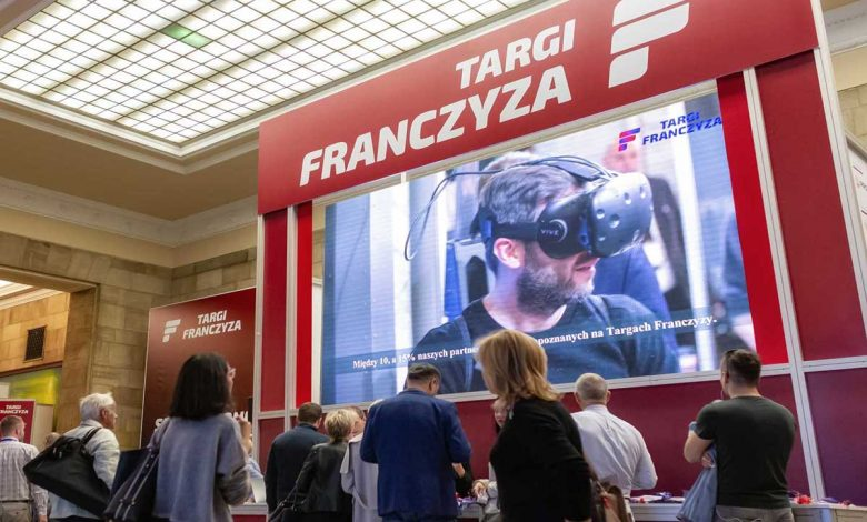 Warsaw Franchise Expo 2019